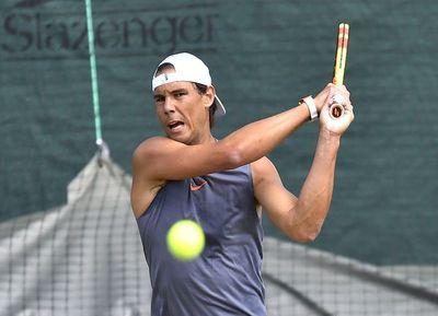 """Nadal y """"Fed"""" debutan"""