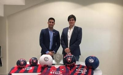 HOY / Argos Fan cierra renovación de licencias con Cerro Porteño y la APF
