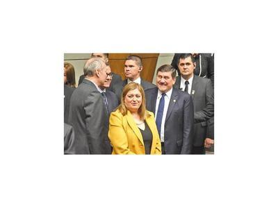 Quiñónez defiende celeridad de casos contra legisladores