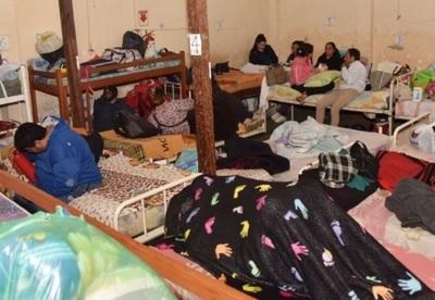 Ante hacinamiento, Hospital del Trauma proyecta nuevo albergue