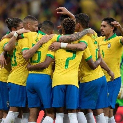 Brasil y Argentina adelantan la madre de todas las batallas