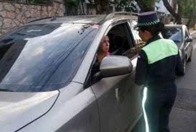 Policia Municipal insta a la ciudadanía a acercarse a la comuna para actualizar documentos