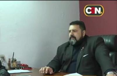 La mafia del ordeñe de combustible en Pilar: Habla el fiscal Víctor Encina