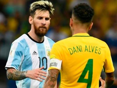 Datos de la eterna rivalidad entre brasileños y argentinos