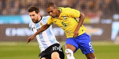 Encuentro clásico para hoy: Argentina vs Brasil, por la final de la Copa América