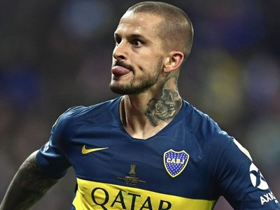 Es probable que Darío Benedetto fiche por un club europeo