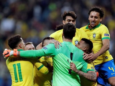 Según apuestas, ¿quién parte como favorita en el Brasil