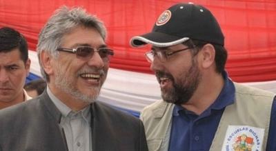 Ministro liberal del gobierno de Lugo condenado a la cárcel