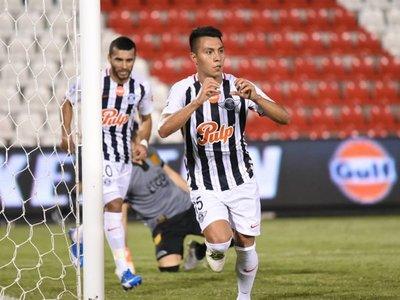Refuerzo de lujo: Lucena jugará en Cerro Porteño