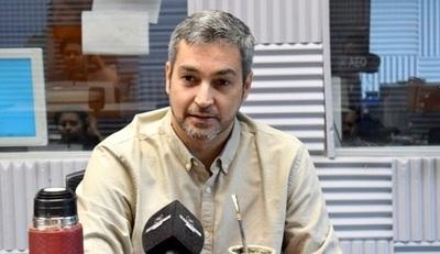 Solicitan juicio político para Abdo Benítez