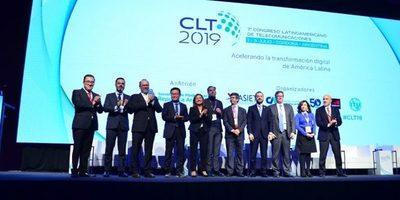 Paraguay participa de foro latinoamericano que debate la transformación digital en la región