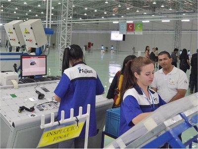 Paraguay propone a Brasil un acuerdo sobre el sector automotriz