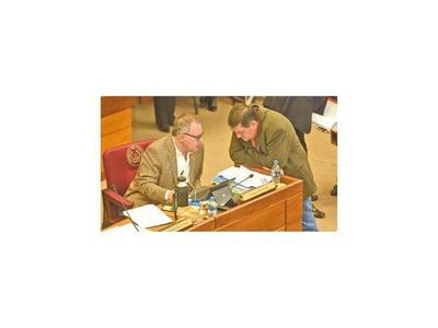 Llano anuncia control a planilleros y analiza descuentos a raboneros