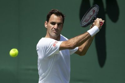 Los reyes del tenis no decepcionaron