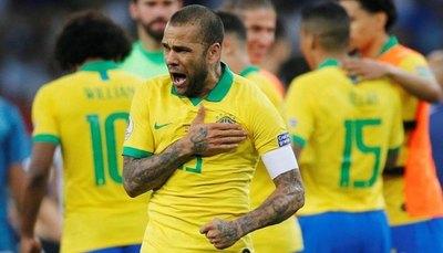 Brasil eclipsó a Messi y va por su 9ª Copa América