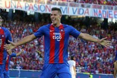 FIFA intima a Cerro Porteño a pagar cuotas vencidas por Diego Churín