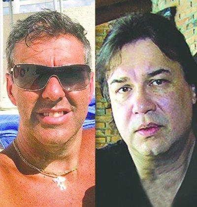 El sorteo de González Zelada que desató la burla de Regis