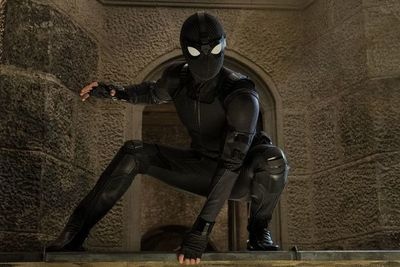 "Spider-Man,  "" The Lion King "" , Tarantino y mucho terror para los próximos meses"
