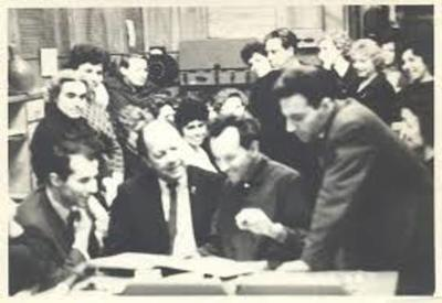 Celebrarán día de Guarania recordando 50 años de grabación con sinfónica de Moscú