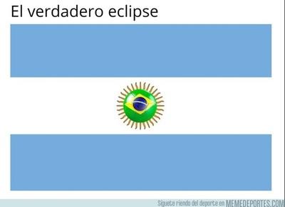 14 memes que no se apiadan de Argentina