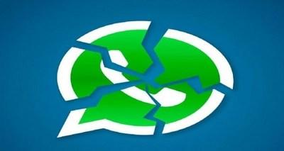 WhatsApp está teniendo problemas con sus audios, fotos y vídeos; Instagram y Facebook tampoco funcionan