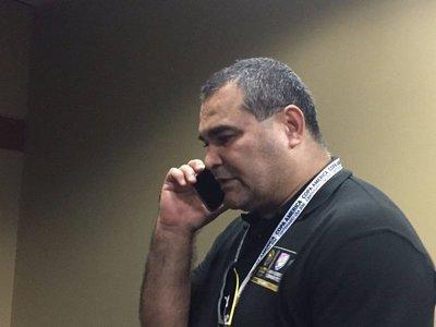 Chilavert lanza dura advertencia e interroga a presidente de la AFA