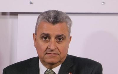 Pedido de juicio político carece de seriedad, afirma Villamayor