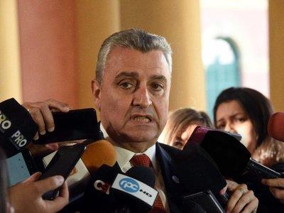 Villamayor critica pedido de juicio político contra Mario Abdo
