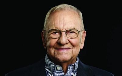 Muere Lee Iacocca, el padre del Ford Mustang y una leyenda de la industria automotriz