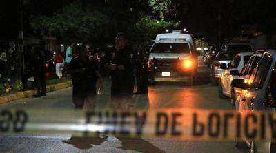Rescatan a las 25 personas secuestradas en call center de Cancún