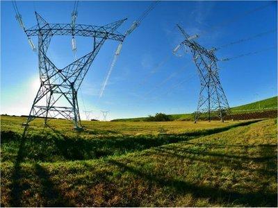 Sancionan préstamo que permitirá a la ANDE usar más energía de Itaipú