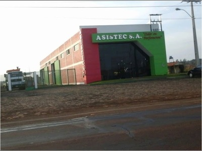 CASO ASALTO EN ASISTEC: DETIENEN A SECRETARIO DE JUNTA DE SANEAMIENTO DE SAN ANTONIO