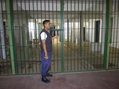Emboscada no autoriza construcción de nuevos penales
