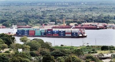 HOY / Desactivan viejo conflicto de navegación fluvial: Paraguay y Argentina acuerdan integración