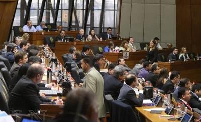 """HOY / Mario Abdo veta totalmente el   """"autoblindaje"""" parlamentario y  minimiza crítica ciudadana"""