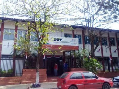 SNPP cursos de julio 2019