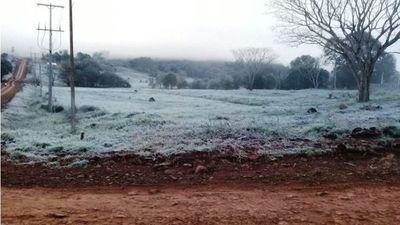 Prepará el abrigo: se vienen días de intenso frío