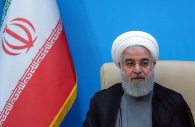 Irán, determinado a enriquecer uranio por encima del límite