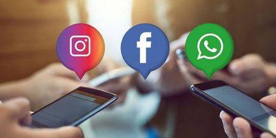 Caída de WhatsApp, Instagram y Facebook