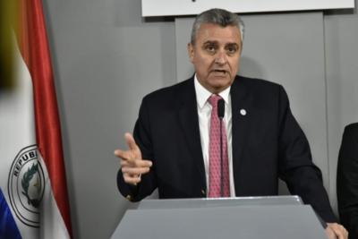 Policía Nacional requiere un aumento presupuestario para el próximo año