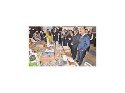 Marito minimiza pedido de juicio político y en Palacio apuntan al FG