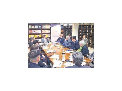 Parlasurianos elaborarán  propuestas sobre situación de cárceles en la región