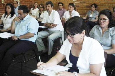 Se quejan del nulo interés de Gobernación en subsanar dramas del sector educativo