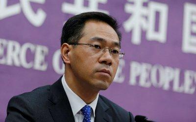 China pide a EEUU que retire sus aranceles para llegar a un acuerdo comercial