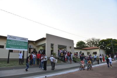 Llaman a licitación para refaccionar y ampliar hospital distrital de Pdte. Franco