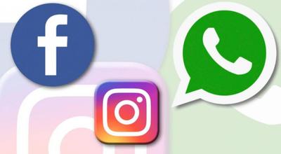 Las razones de la caída de WhatsApp, Instagram y Facebook