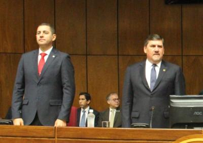 Congreso Nacional proyecta moderno sistema de control a funcionarios