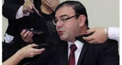 Cámara de apelaciones confirma imputación contra el diputado Tomás Rivas