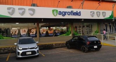 Agrofield se expande con nueva sucursal en la ciudad de Limpio