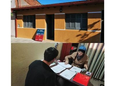 Defensoría del Pueblo habilitó nueva oficina de delegación en San Juan Bautista